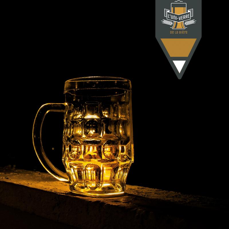 buck de bière