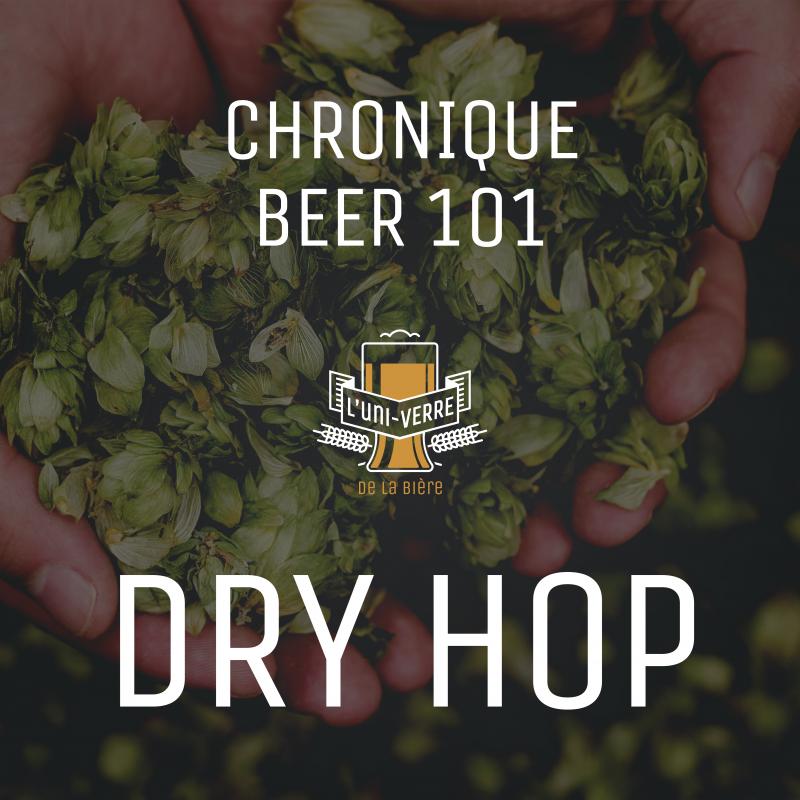dry hop